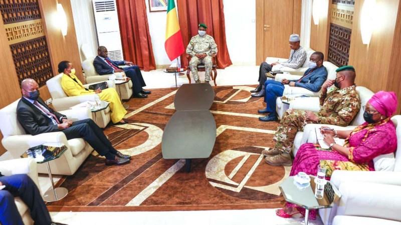 La banque mondiale annonce la reprise de sa coopération avec le Mali
