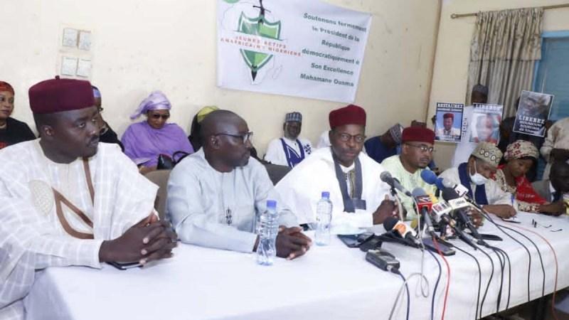 Élection présidentielleau Niger, la victoire de Bazoum toujours contestée