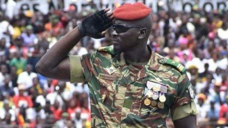 Guinée: Charte de la transition dévoilée, réactions des Guinéens