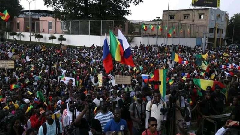 [Opinion] Mali: soutenir les actions de la transition pour la renaissance?