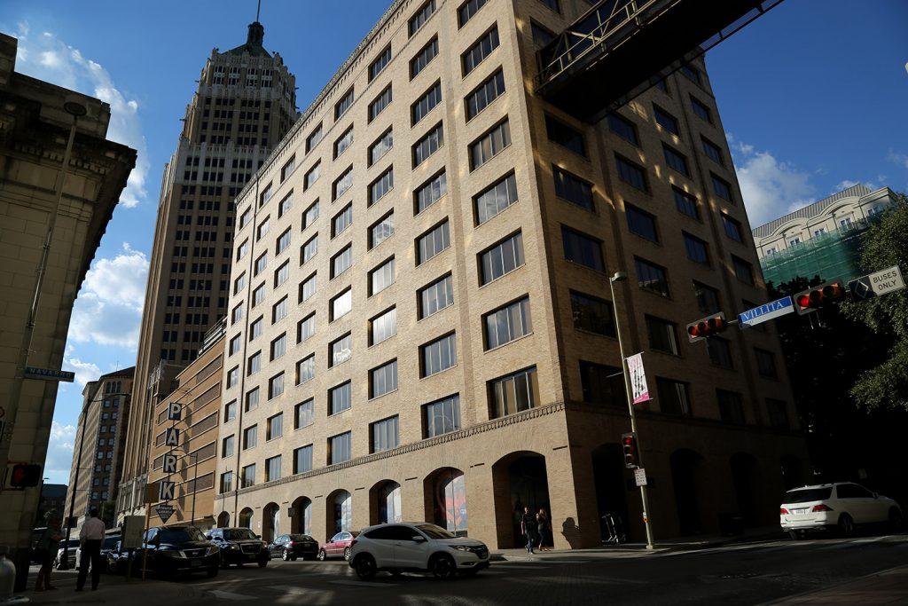 Cps Energy Selling Six Downtown Properties San Antonio Heron