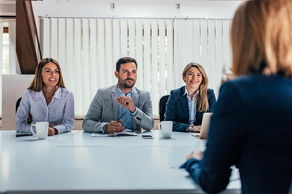 Answer difficult interview questions with ease