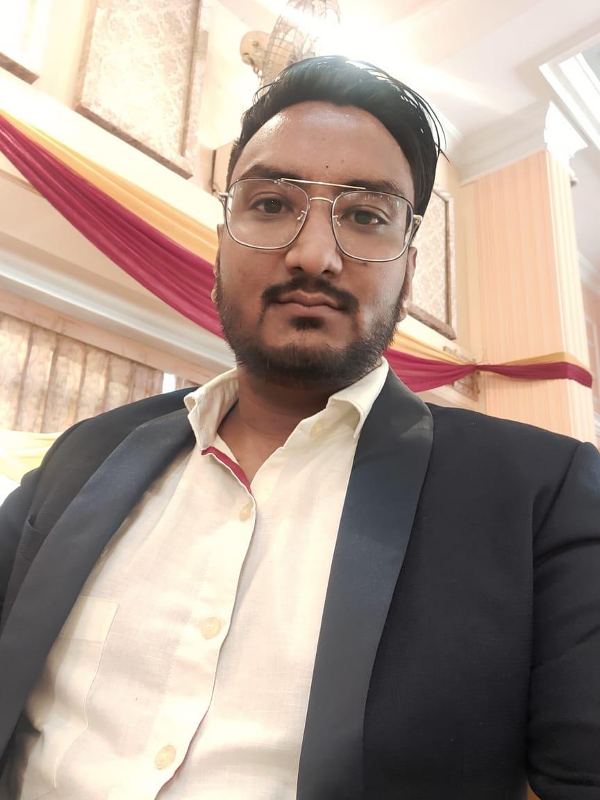 Shailendra Singh Rawat