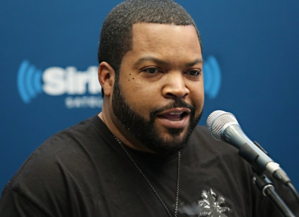 quotWithout NWA There Would Be No Eminemquot Says Ice Cube