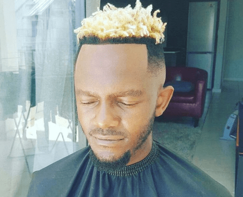 Meet The Barber Behind Your Favorite Rappers Haircut SA