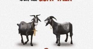 ALBUM: Boosie Badazz - Goat Talk 2