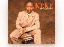 ALBUM: KeKe - Restoration