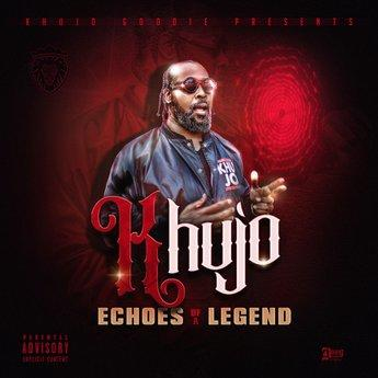ALBUM: Khujo Goodie - Echoes Of A Legend
