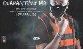 De Mogul SA - Quarantine Mix