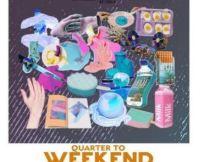 Deep Sen & Dj Couza ft Fako - Quarter To Weekend