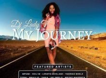 DJ Lady T ft Mpumi - Africa