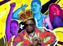 Dladla Mshunqisi ft J Something, Beast & Spirit Banger - Samba Nabo