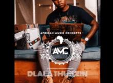 Dlala Thukzin - GqomFridays Mix Vol. 150