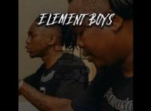 Element Boys & BW Production - Pressure