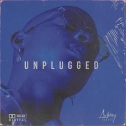 EP: Aubrey Qwana - Unplugged