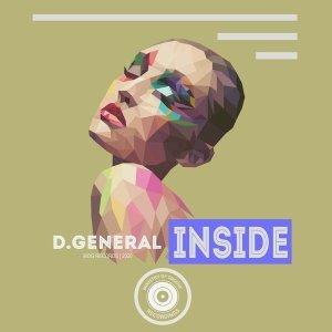 EP: D.General - Inside