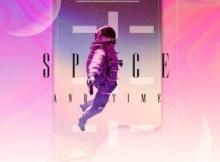 EP: Thabang Baloyi - Space And Time