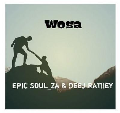 Epic Soul_Za & Deej Ratiiey - Woza (Gruv Session)
