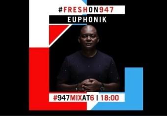 Euphonik Mix - 15 April 2020