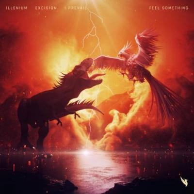 Illenium, Excision & I Prevail - Feel Something