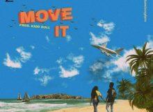 MeloGenic - Move It