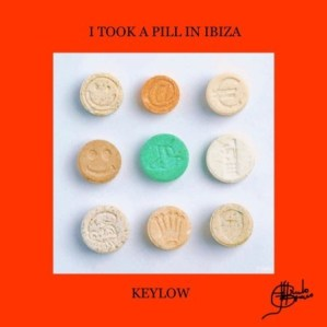 Mike Posner - I Took A Pill In Ibiza (Keylow Amapiano Remix)