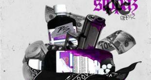 Shoreline Mafia ft Q Da Fool - Gangstas & Sippas
