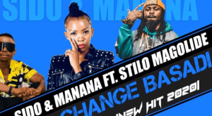 Sido & Manana ft Stilo Magolide - Change Basadi