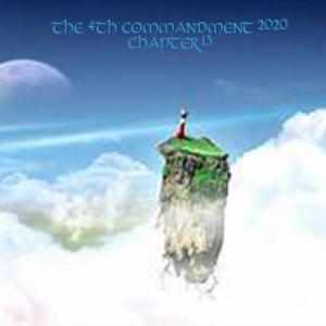The Godfathers Of Deep House SA - The 4th Commandment 2020, Chapter 13