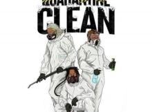 Young Thug, Gunna & Turbo - Quarantine Clean