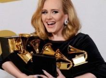 Adele 2020 Net Worth