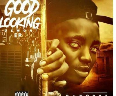 Bayor 97 - Good Looking Demon EP