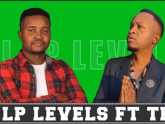 DJ LP Levels ft Teed - Uya Mangadza (Original)