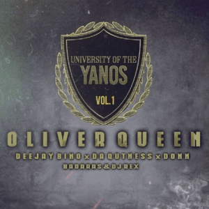 Donn & Dj Rex ft Da Qutness, 1man & Badaras - Selo Ke Seo