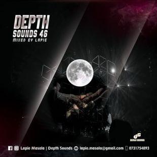 Lapie - Depth Sounds 046