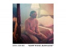 Lloyd ft Teddy Riley - Slow Wine Bass Line