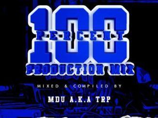 MDU a.k.a TRP - 100% Production Mix
