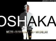 Mezzo ft Mr Chillax, DJ Shuntra & Abi - Oshaka