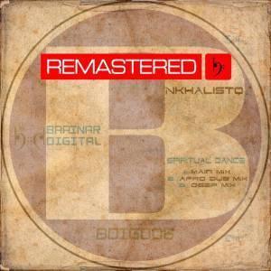 Nkhalisto - Spiritual Dance (2020 Remastered)