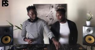 Ps Djz - Amapiano Live Mix (29 May 2020)
