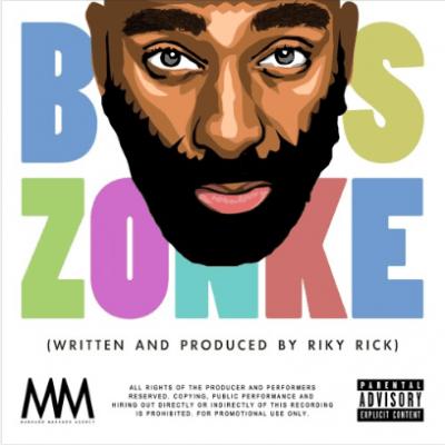 Riky Rick - Boss Zonke