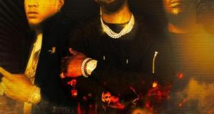 Tion Wayne ft Stormzy & Dutchavelli - I Dunno
