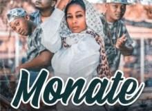 Trademark, Lihle Bliss & Deejay Bino - Monate