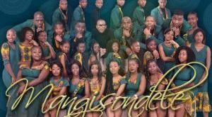 Umlazi Gospel Choir - Ilanga
