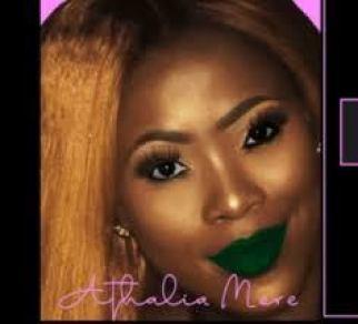 (Video) Athalia More ft Seelah - Nguwe