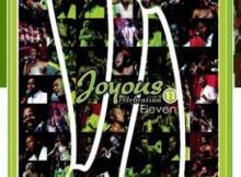 ALBUM: Joyous Celebration 11 - Live At The Sun City Superbowl