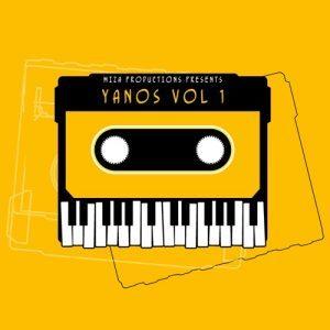 Album: Various Artists - Yanos Vol.1