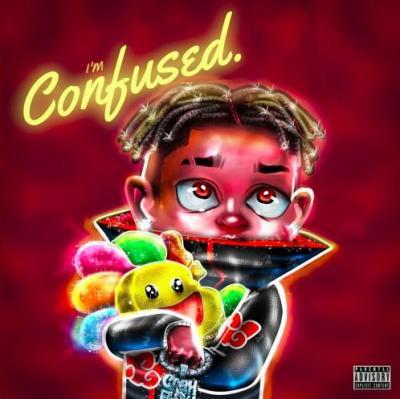 ALBUM: YungManny - Confused