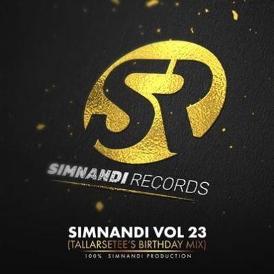 DJ Jaivane - Simnandi Vol 23 (TallArseTee's Birthday Mix)