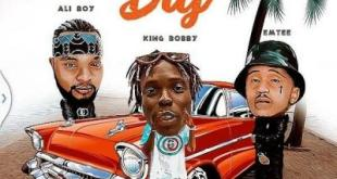 King Bobby ft Emtee & Ali Boy - Now We Big